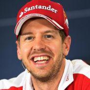 Vettel mantiene la prudencia ante el optimismo generado en Ferrari - LaF1
