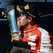 El presidente de Ferrari fija como objetivo el título en 2016 - LaF1