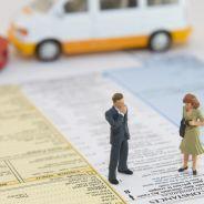 Acertar con el seguro del coche es clave. (Foto: Revista Sinergia) - SoyMotor