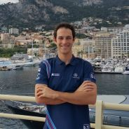Senna da el salto a los barcos de carreras - LaF1