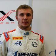 Sirotkin deja el equipo Rapax para unirse a ART - LaF1