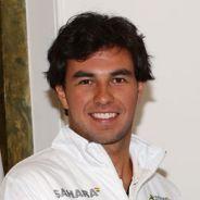 Sergio Pérez ficha por Force India para 2014