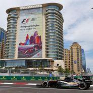 Pérez espera lograr un buen resultado en Singapur - LaF1