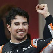 Pérez consigue un podio en Mónaco - LaF1