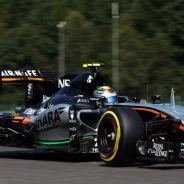 Force India se marca un objetivo realista - LaF1