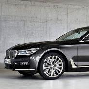 BMW presente el Serie7, su nuevo buque insignia -SoyMotor