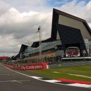 Circuito de Silverstone - LaF1