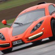 El Sin R1 de producción será presentado en el Salón de Frankfurt - SoyMotor