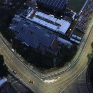 Circuito de Marina Bay, en Singapur - LaF1