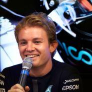 Nico Rosberg propone nuevas ideas para detectar los problemas de Pirelli - LaF1