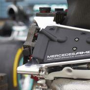 Motor Mercedes - LaF1.es