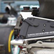 La información sustraída era sobre el rendimiento del mayor secreto de Mercedes: su motor - LaF1