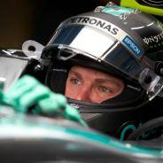 Rosberg montará el motor descartado del GP de Italia - LaF1