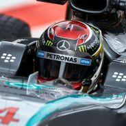 Pascal Wehrlein durante los test en Austria - LaF1