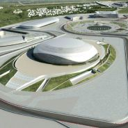 Bernie Ecclestone quiere una carrera nocturna en Rusia - LaF1