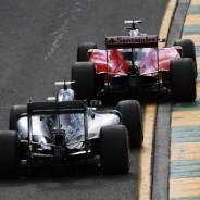 La FIA quiere mejorar el sonido de los F1 - LaF1