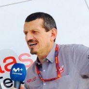 Steiner, durante el GP de Japón - LaF1