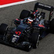 Vandoorne ha debutado en un Gran Premio tras la baja de Alonso - LaF1