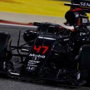 Honda ha mejorado mucho durante el invierno - LaF1