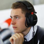 Dennis le asegura un puesto a Vandoorne - LaF1