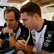 Stoffel Vandoorne, cada vez más cerca de la Súper Fórmula japonesa - LaF1