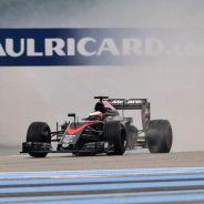 Paul Ricard ha acogido el test de Pirelli - LaF1