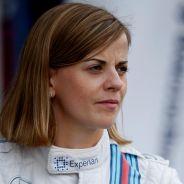 Susie Wolff en el GP de Singapur - LaF1