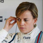 Wolff quiere ayudar a las mujeres piloto - LaF1