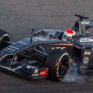 Adrian Sutil defiende que 2014 no va a ser una temporada aburrida - LaF1