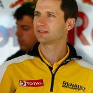Remi Taffin quiere reconciliarse con Red Bull - LaF1
