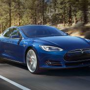 El Tesla Model S tendrá una versión 75D próximamente - SoyMotor