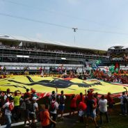Tiffosi de Ferrari en Monza - LaF1.es