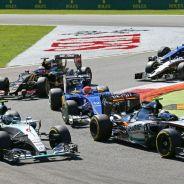 Jean Todt quiere una Fórmula 1 sostenible para todos los equipos de la parrilla - LaF1