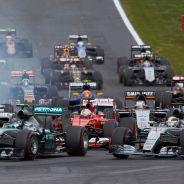 Jean Todt quiere una Fórmula 1 con un precio asequible para todos los equipos - LaF1