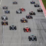 Jean Todt quiere reducir la desigualdad económica entre los equipos - LaF1
