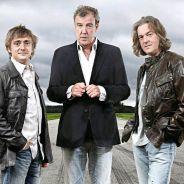 Richard Hammond, Jeremy Clarckson y James May - Soy Motor