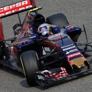 Toro Rosso retrasa la presentación de su nuevo coche - LaF1