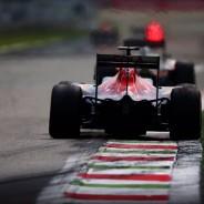 Toro Rosso espera solucionar sus problemas - LaF1