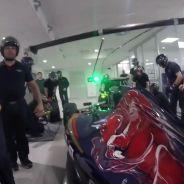 Toro Rosso ya se prepara para la temporada 2016 - Laf1