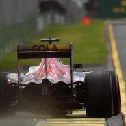 Toro Rosso mostró un ritmo más fuerte que Williams en Australia - LaF1