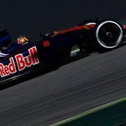 Toro Rosso espera un inicio de temporada muy fuerte - LaF1
