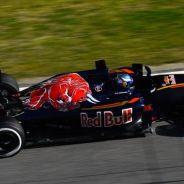 Toro Rosso ha tenido una pretemporada muy sólida - LaF1
