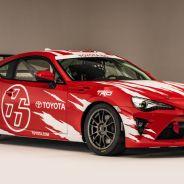 Toyota GT86 CS Cup: ¿nos vamos de carreras?