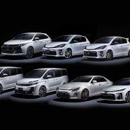 Los vehículos de competición y las variante deportivas de toda la gama Toyota tendrán el sello Gazoo Racing - SoyMotor