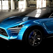 Toyota ViRA Concept: escaparate de futuro