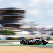 Toyota perdió las 24 horas de Le Mans en el último momento - LaF1