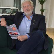 Gordon Murray llevará el diseñor del futuro TVR - SoyMotor