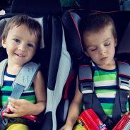 Los niños siempre deben ir en el asiento trasero y con los sistemas de retención adecuados - SoyMotor