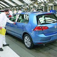 Recortes, eficiencia y eléctricos por doquier en la nueva Volkswagen