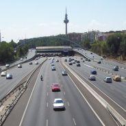 La velocidad se reduce de 90 a 70 km/h por culpa de las elevadas cuotas de NO2 en la atmósfera - SoyMotor